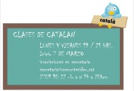 clases catalan 2016
