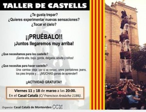 taller castells